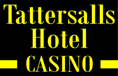 Tattersalls Hotel Casino Logo and Images
