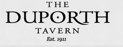 The Duporth Tavern Logo and Images