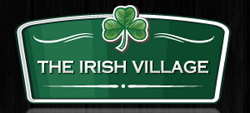 The Irish Village Logo and Images