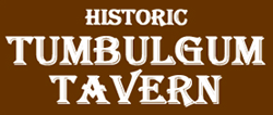Tumbulgum Tavern Logo and Images
