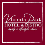 Victoria Park Hotel Logo and Images