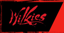 Wilkies Bar & Lounge Logo and Images