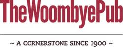 Woombye Pub Logo and Images