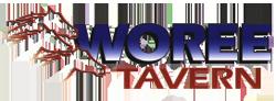 Woree Tavern Logo and Images