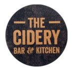 The Cidery Bar & Kitchen Logo and Images