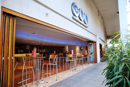 CBD Cafe Bar - Rydges Hotel Southbank Logo and Images