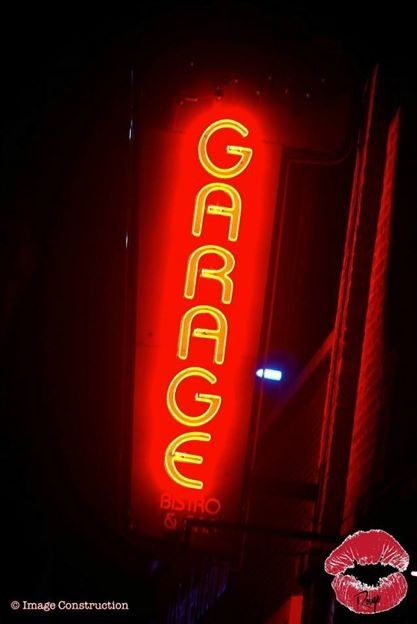 Garage Logo and Images