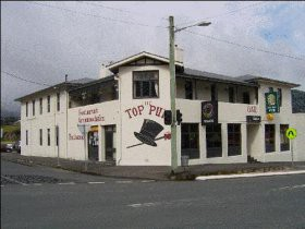 The Top Pub - Logo and Images