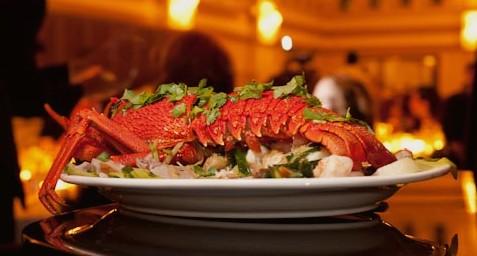 Bay Tinh Restaurant