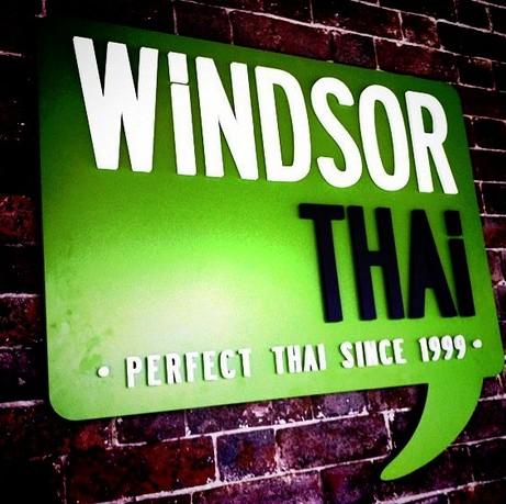 Windsor Thai Palace Image