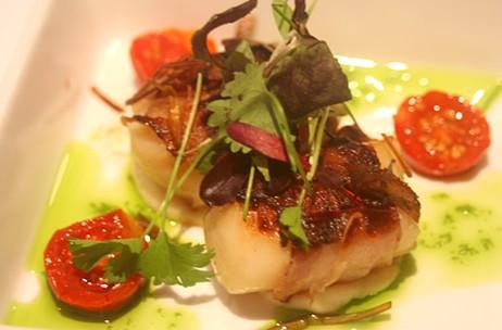 Sealevel Restaurant Image