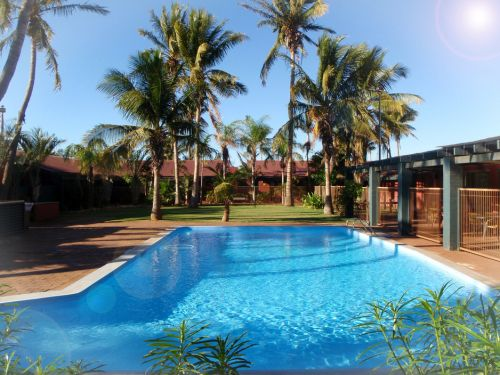 Port Hedland Walkabout Hotel