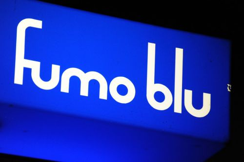 Fumo Blu Logo and Images