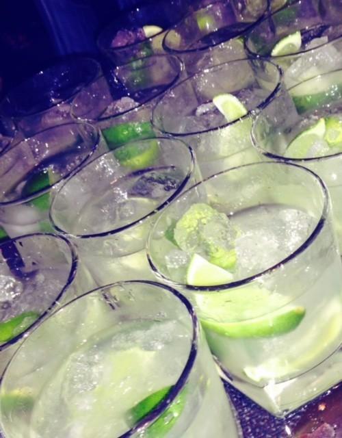 Cocktails By Design