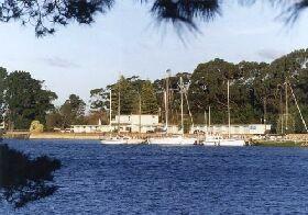 The Waterfront Wynyard -