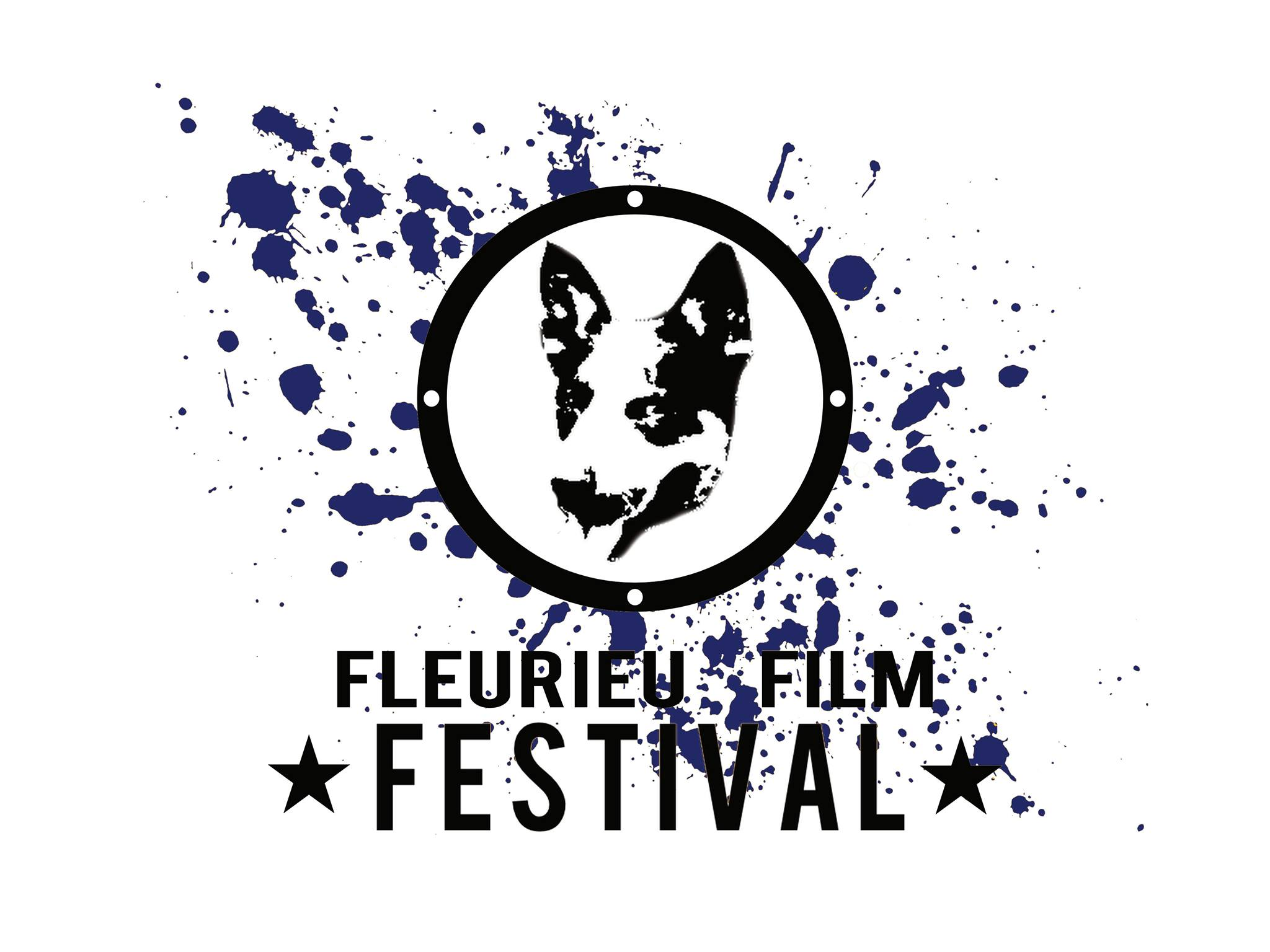 Fleurieu Film Festival Logo and Images