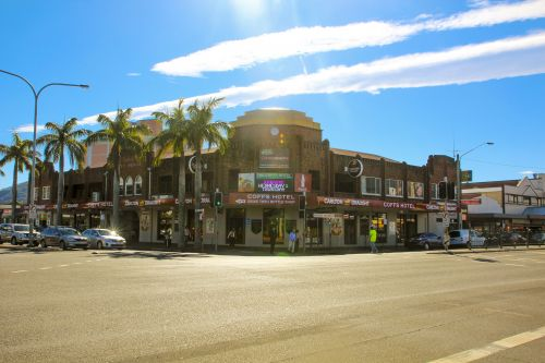 The Coffs Hotel Image