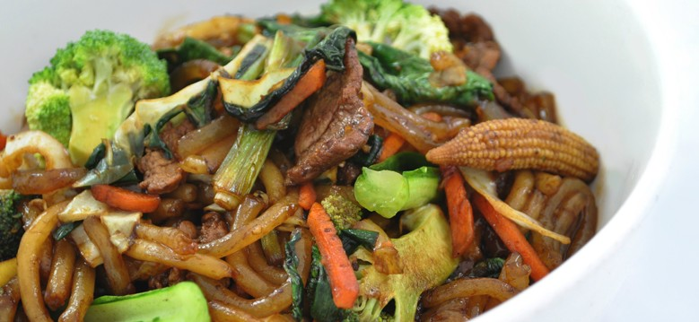 Stir Crazy Noodle Bar Image
