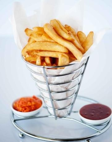 Moo Gourmet Burgers Image