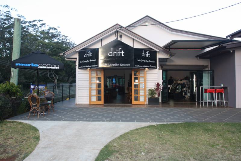 drift Logo and Images