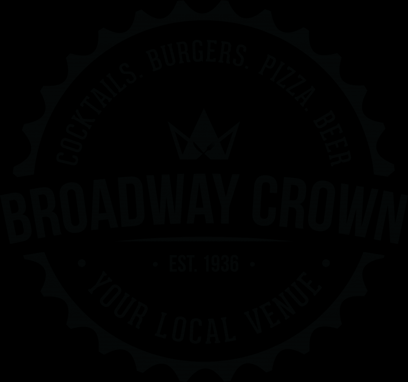 Broadway Crown Logo and Images