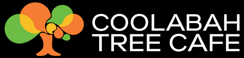 Coolabah Tree Cafe  Logo and Images