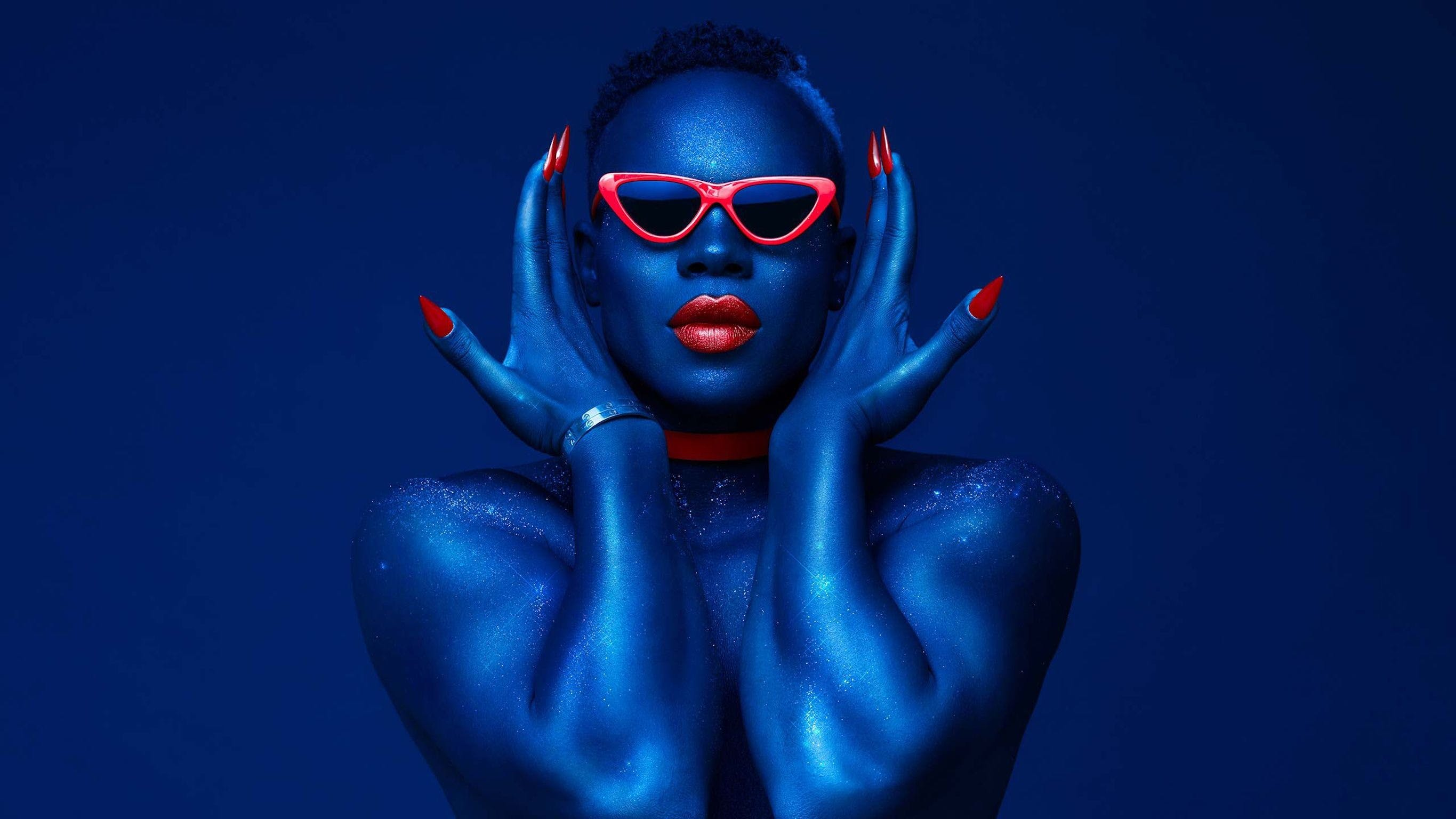 Todrick Hall - Haus Party Tour Brisbane Logo and Images