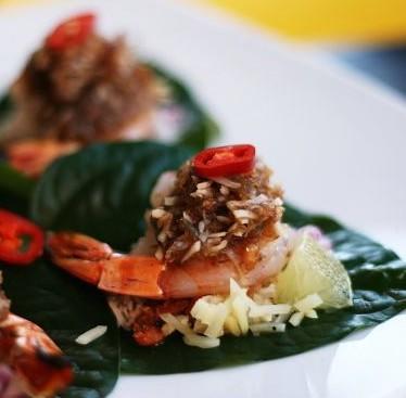 Buddha Beach Thai Restaurant Image