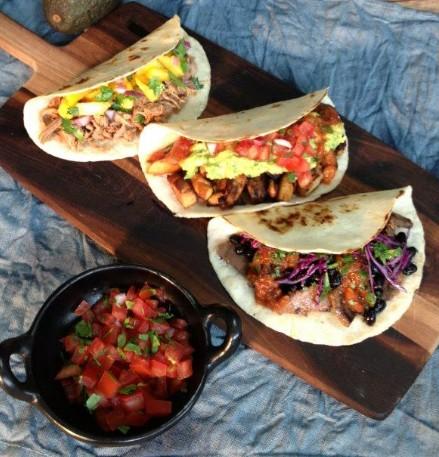 Salsa's Fresh Mex Grill Image