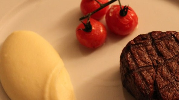 Prime Steak Restaurant Image