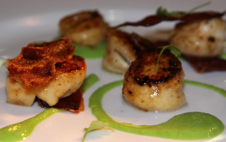 BPO Restaurant Image
