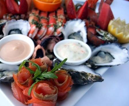 Stonebar Seafood Brasserie Image