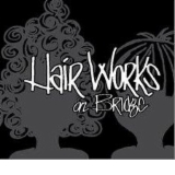 Hair Collections Logo and Images