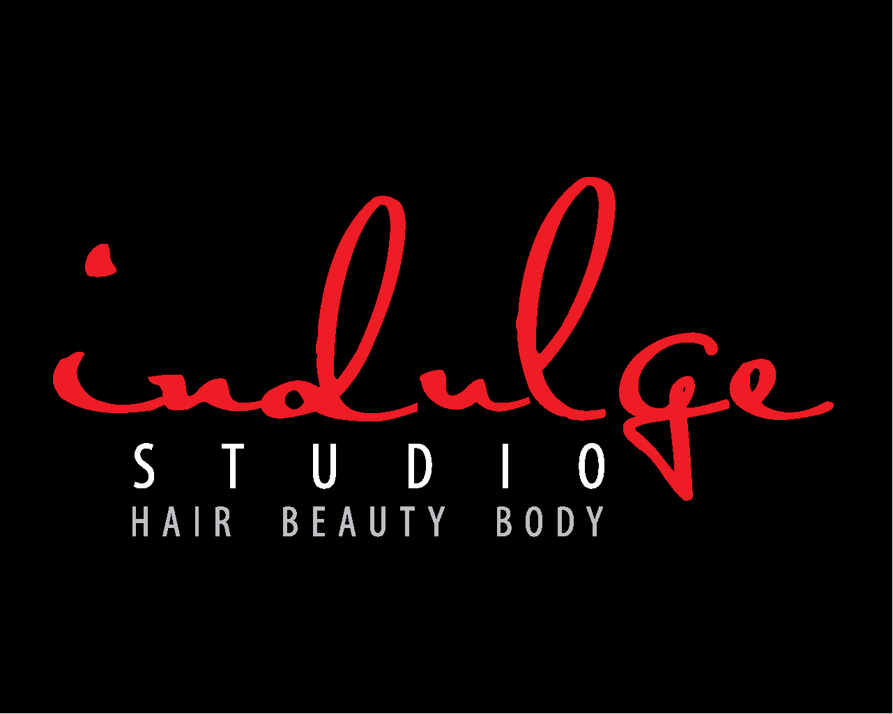 Indulge Studio Logo and Images