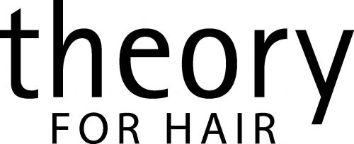 Theory For Hair Logo and Images