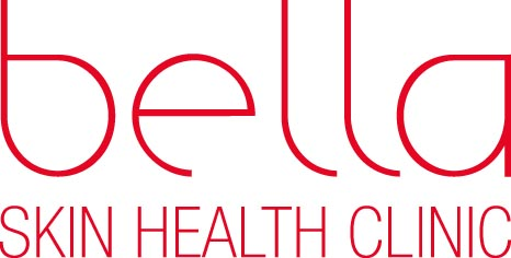 Bella Skin Health Clinic Logo and Images