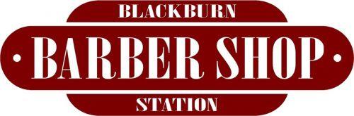 Blackburn Station Barber Shop