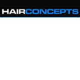 Hair Concepts Logo and Images