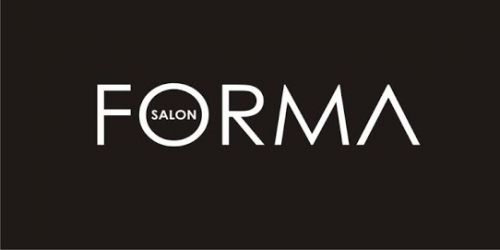 Salon Forma Logo and Images