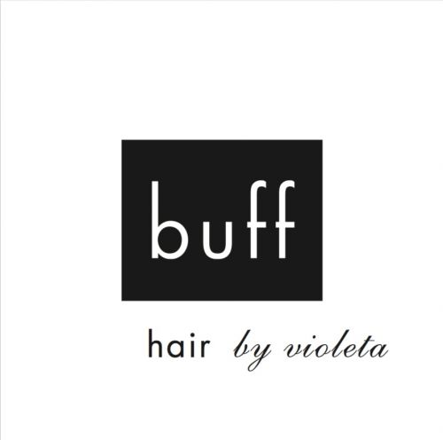 Buff Hair Logo and Images