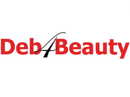 Deb4Beauty Logo and Images