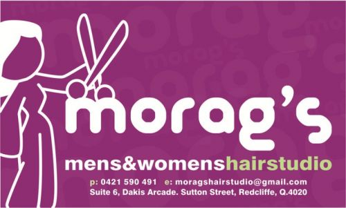 morags Logo and Images