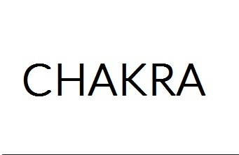Chakra hair and beauty Logo and Images