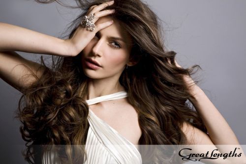 Great Lengths Logo and Images