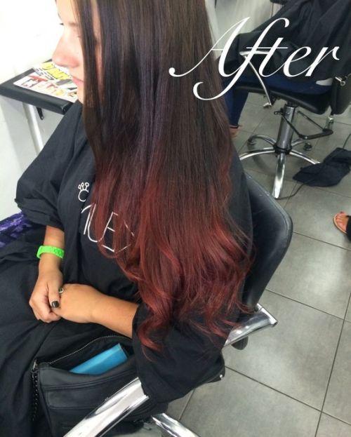 Kaylah Jade's Hair & Beauty Logo and Images