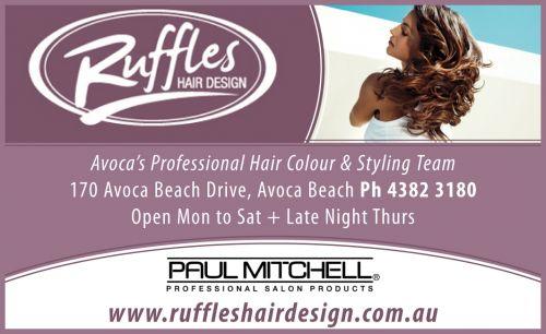 Zaniti Hair Studio Logo and Images