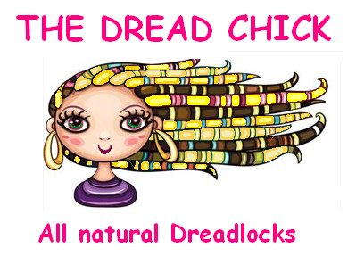 The Dread Chick Logo and Images
