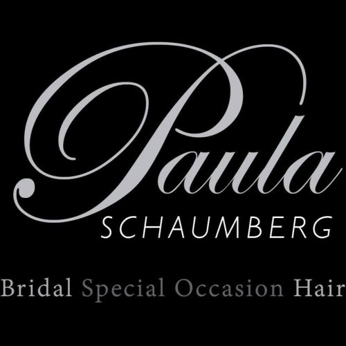 Paula's Mobile Special Occasion Hair Logo and Images