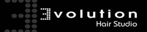 3volution Hair Studio Logo and Images