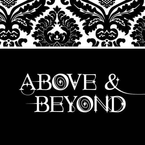 Above & Beyond In Hair Excellence Logo and Images